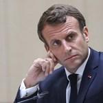 Macron kijárási tilalmat rendelt el Párizsban és több francia városban