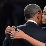 Robbantott Michelle Obama életrajzi könyve – jövő héten jön a magyar kiadás is
