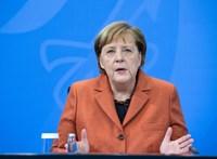 AstraZenecával oltják pénteken Angela Merkelt