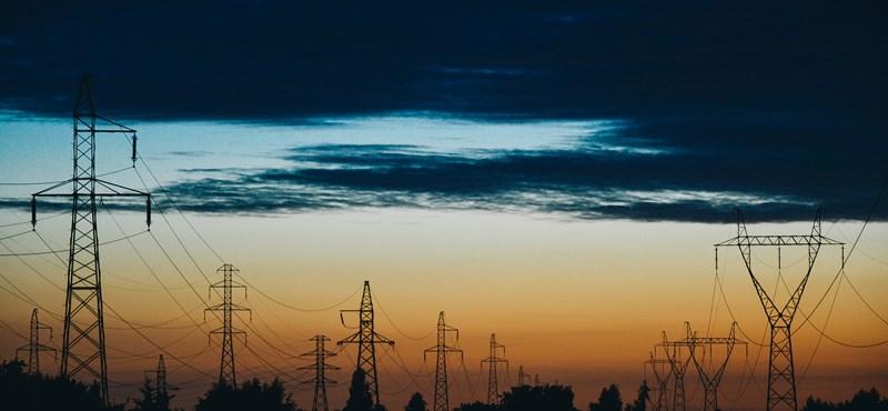 Új áramfogyasztási rekordot hozott a Mikulás