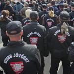 Jobbik-alelnök: Ha kormányra kerülünk, nagyra nő a Magyar Gárda