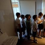 Újabb terv: az államtól kapnák a tornafelszerelést az általános iskolások