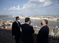 """Reuters: A magyar és a lengyel kormányfő kihúzatta a """"nemek közötti egyenlőséget"""" az EU-csúcs nyilatkozatából"""