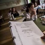 Kockázatos májusban tartani az érettségit?