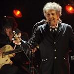 Változó idők: Bob Dylan kapta az irodalmi Nobel-díjat