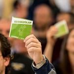 Önkormányzati választás: megrekedtek a tárgyalások az ellenzéki pártok és az LMP között