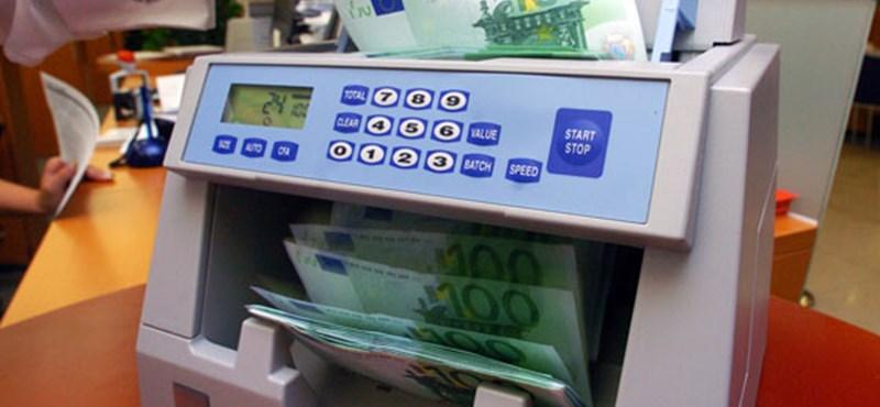 Évente kb. 1000 milliárd forintot utalnak haza a külföldön dolgozó magyarok