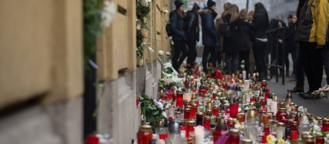 Veronai buszbaleset: példátlan büntetést kapott Olaszországban a sofőr