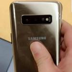 Ez a videó megmutatja, mekkora lehet majd a Samsung Galaxy S10+