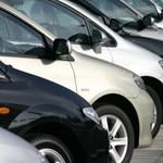 Háromszázmillió forintért vesz új autókat a MAG Zrt.