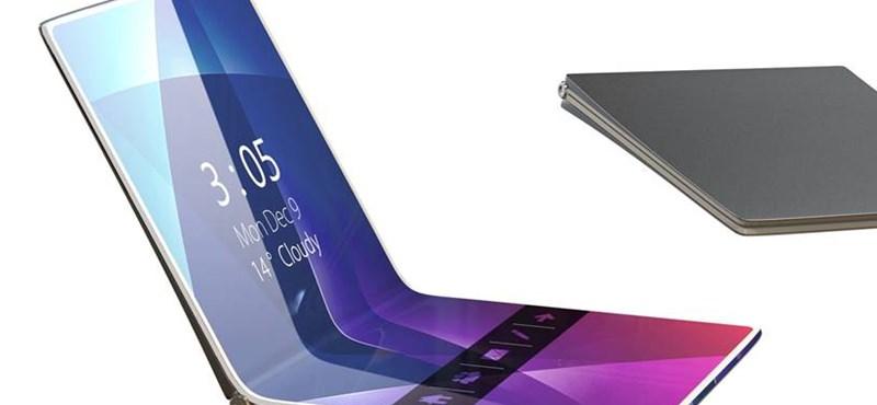 Megirigyelte a Xiaomi a Motorola összehajtható telefonját?
