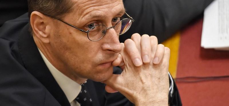 Varga Mihály visszavágott az uniós pénzügyminisztereknek