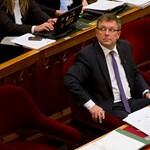 Matolcsyt a pótköltségvetésről is kérdezné a bizottsági elnök