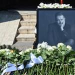 Bartók Imre szerint máris büntetik, amiért visszautasította a Térey-ösztöndíjat