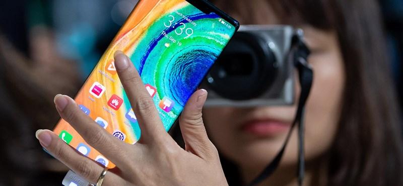 Trükkös új appot gründol a Huawei, hogy mindenféle appot telepíteni lehessen telefonjaira