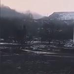 Kiderült, miért hullott fekete hó Szibériában