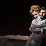 A világ legszebb szerelmes története a Pesti Színházban