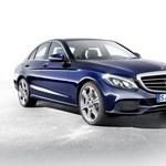 Minden, amit tudni kell az új Mercedes-Benz C-osztályról