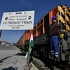 És akkor eltűnt a költségvetésből a Budapest-Belgrád vasút ára