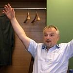 Rövid időre őrizetbe vették múlt héten Hernádi Zsoltot