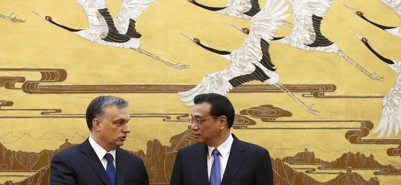 Jön a kínai miniszterelnök, jönnek a brutális lezárások Budapesten