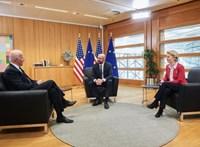 Megegyezés született az EU és az USA 17 éve tartó vitájában