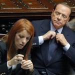 Berlusconi két minisztere maradhatna az új olasz kormányban