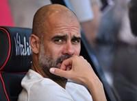 Mégis indulhat a Manchester City a Bajnokok Ligájában