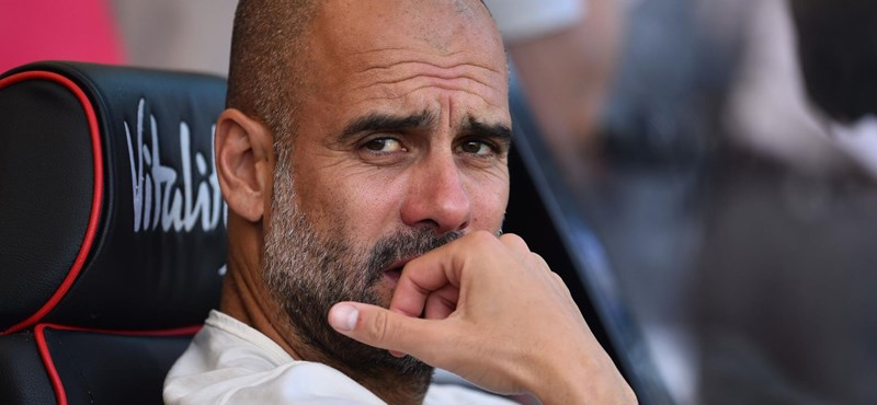 A Manchester City több mint egymilliárd eurót költött aktuális keretére, amivel minden rekordot megdöntött