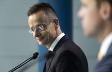 Szijjártó tovább titkolózik a volt macedón miniszterelnök ügyében