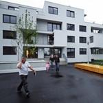A magyar fizetéshez képest még mindig nagy teher a lakáshitel