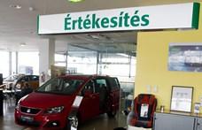 Az állam 55 milliárd forintért vesz autókat a Porschétól