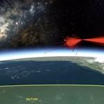 India felrobbantott egy műholdat, most veszélyben lehet a Nemzetközi Űrállomás