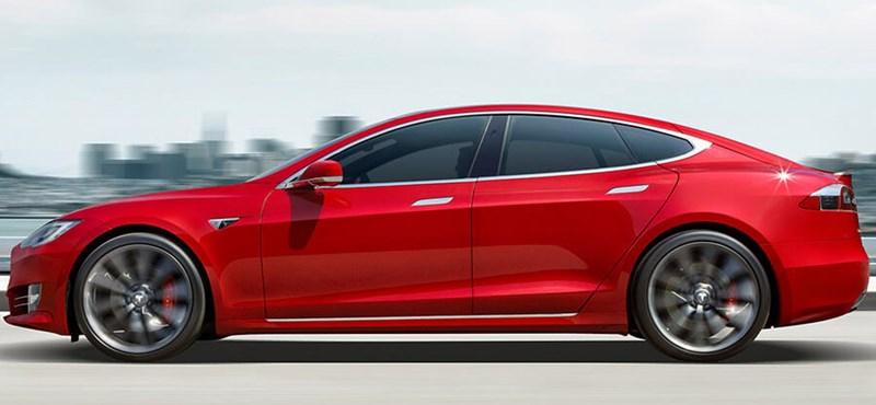 Nem jár állami támogatás a Tesla-vásárlóknak – a németek szerint túl drága a villanyautó