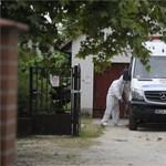 Vádat emeltek az inárcsi családsegítő gyilkosa ellen