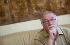 """Vágó István: """"2010 óta mintha nem mernének műsorkészítéssel megbízni"""""""