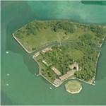Félmillió euróért kelt el a Velence melletti sziget