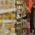 Jön az áremelkedés, de ez nem segít majd az élelmiszeriparon
