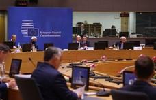 Az EU-ból való kilépést ajánlgatják Orbánnak kollégái az EU-csúcson