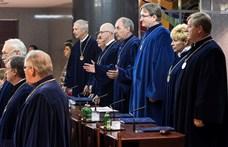 Harmadszor marasztalta el ugyanazért az Alkotmánybíróság az Országgyűlést