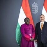 Egy hónapig minden misén megemlékeznek Orbánról Nigériában