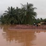 Magyarország is segít a laoszi katasztrófa elhárításában