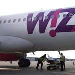 A Wizz Air járatai indulnak a legnagyobb késéssel Nagy-Britanniában