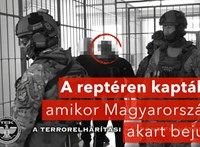 Háromszor kísérelt meg öngyilkosságot a börtönben a terrorizmussal vádolt Hasszán F.