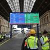 Rá sem fog ismerni a megújult Keleti pályaudvarra – fotók