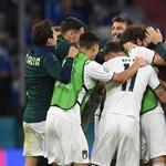 Italia y España también avanzaron: los cuartos de final del Campeonato de Europa en hvg.hu.