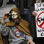 Engedély van a hónapok óta Londonban tüntetők eltávolítására