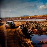 Még 70 ezer köbméternyi vörösiszapos földet kell elszállítani