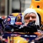 Forma-1-es Brazil Nagydíj – Vettelé az első szabadedzés