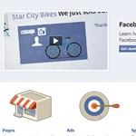 Facebook-útmutató készült vállalatoknak